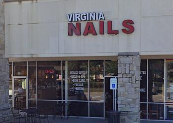 McKinney nail salon Virginia Nails