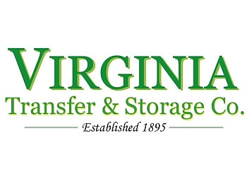 Newport News moving company Virginia Transfer & Storage