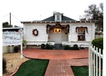 Virginia's House