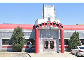 West Valley City american restaurant Virg's