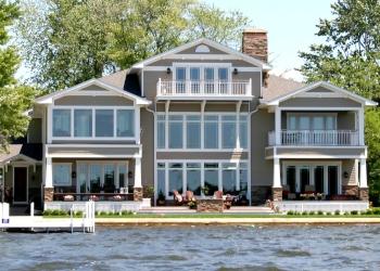 Fort Wayne residential architect Viridian Architectural Design, Inc.