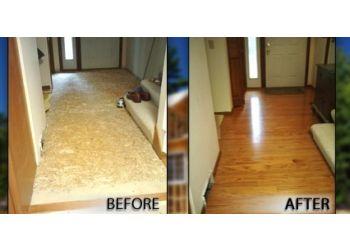 St Paul handyman Virnala's Home Repair Service