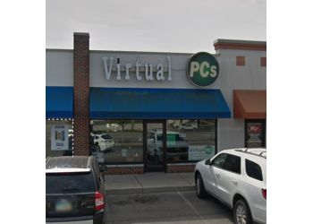 Toledo computer repair Virtual PC's