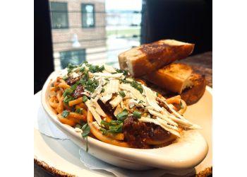 Alexandria american restaurant Virtue Feed & Grain