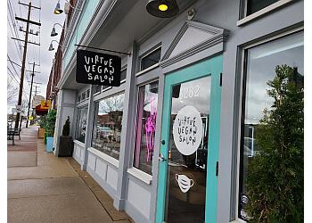 Columbus hair salon Virtue Salon