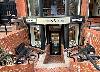 Boston hair salon Viselli Salon