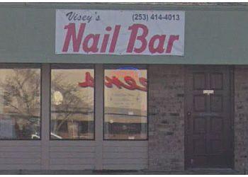 Tacoma nail salon Visey's Nail Bar