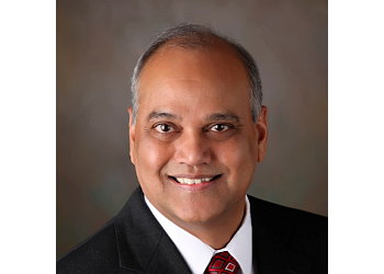 Memphis neurologist Vishad Kumar, MD