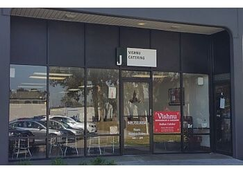 Irvine indian restaurant Vishnu Restaurant & Catering