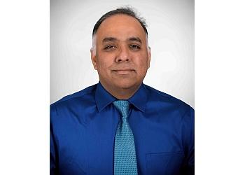 Toledo psychiatrist Vishwas J. Mashalkar, MD