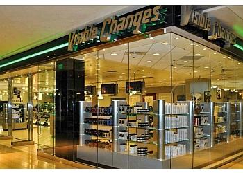 Houston hair salon VISIBLE CHANGES