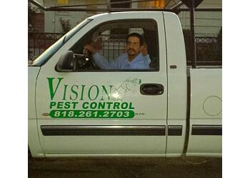 Lancaster pest control company Vision Pest COntrol