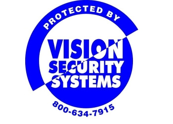 Moreno Valley security system Vision Security Systems