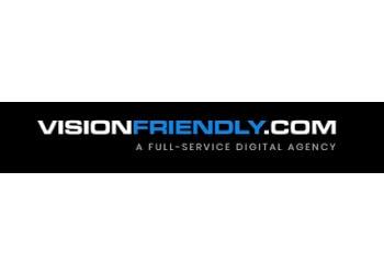 Naperville web designer Visionfriendly.com Inc.