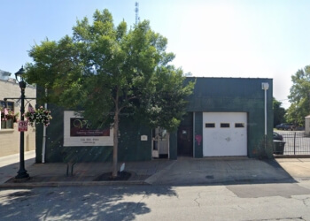 Greensboro caterer Visions Catering