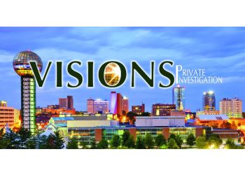 Knoxville private investigation service  Visions Private Investigations