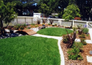 Salinas landscaping company Vista Landscaping