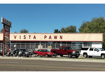 Boise City pawn shop Vista Pawn