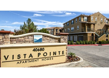 Vista Pointe Luxury Apartments