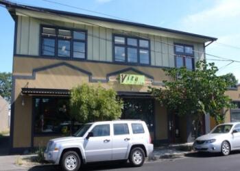 Portland vegetarian restaurant Vita Cafe