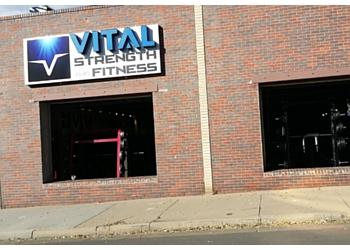 Denver gym Vital Strength and Fitness