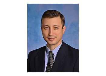 Portland neurologist Vitalie D. Lupu, MD