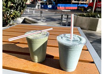 San Diego juice bar Vitality Tap