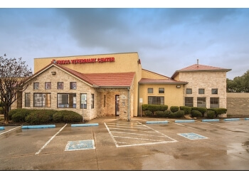 Frisco veterinary clinic Vitalpet - Frisco Veterinary Center