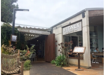 Costa Mesa italian restaurant Vitaly
