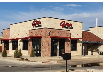 Irving pizza place Vito's Pizza & Grill