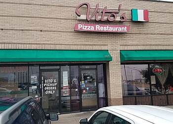 Irving pizza place Vito's Pizza & Pasta