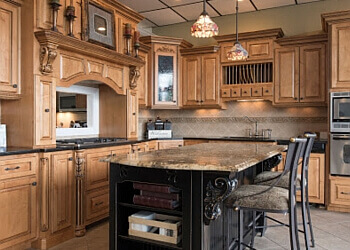 Louisville custom cabinet Vittitow Cabinets