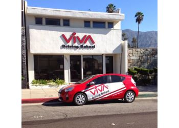Pasadena driving school Viva Driving School, Inc.