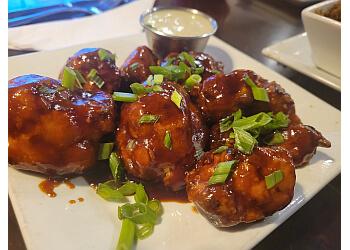Tacoma vegetarian restaurant Viva Tacoma