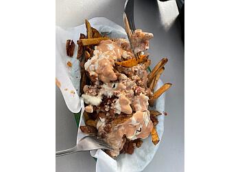 Eugene vegetarian restaurant Viva! Vegetarian Grill