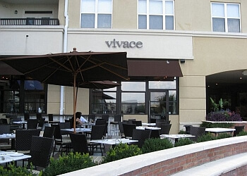 Raleigh italian restaurant Vivace