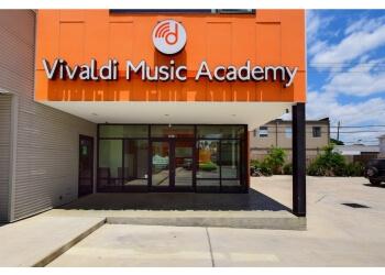 Houston music school Vivaldi Music Academy