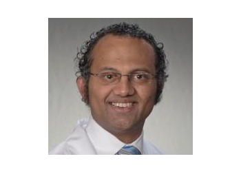 Irvine orthopedic Vivek Mohan, MD