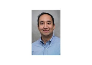 Jersey City neurosurgeon Vivek Ramakrishnan, DO