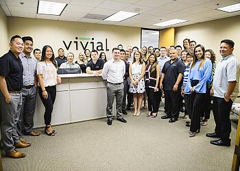 Honolulu advertising agency Vivial