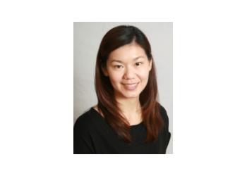 Fullerton gynecologist Vivian Lin, MD