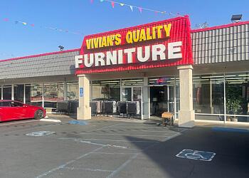 Vivian's Quality Furniture