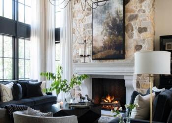 Minneapolis interior designer Vivid Interior