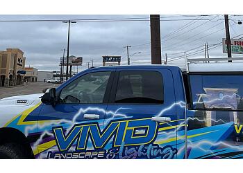 Evansville landscaping company Vivid Landscape & Lighting LLC