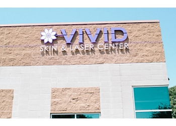 Chandler med spa Vivid Skin & Laser Center