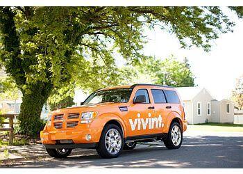 Washington security system Vivint, Inc.