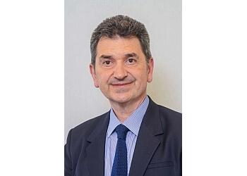 Lowell neurologist Vladan P. Milosavljevic, MD