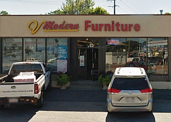 Worcester furniture store Vmodern Furniture
