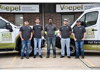 Kansas City property management Voepel Property Management