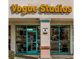 Palmdale hair salon Vogue Studios